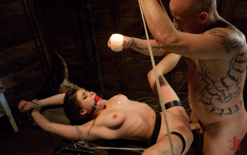 Being tied up sex positions