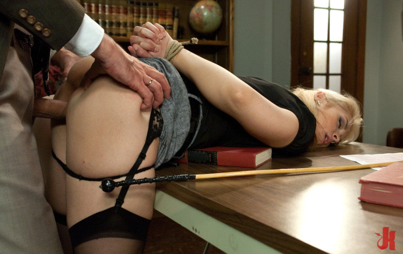 French Prostitute Is Tormented In Bondage And Fucked Spank Bang 1