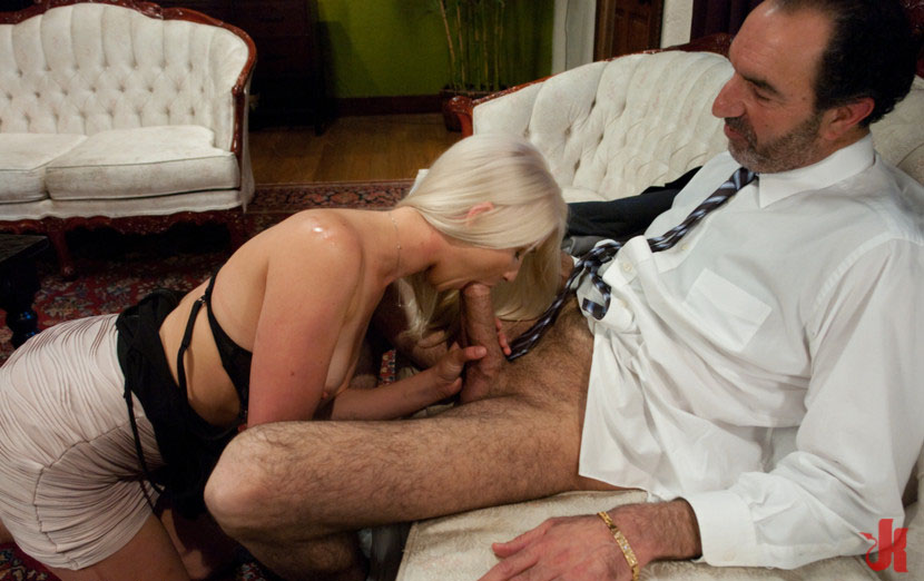 girl-young-sexy-blonde-sucking-dick